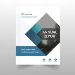annual report template report vectors photos and psd files free