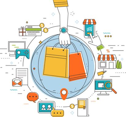 what is omnichannel retailing? [2018 definition and