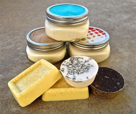 Easy Handmade Soap Recipes - 11 easy diy soap recipes
