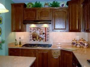 4 ideas to create a tuscan kitchen backsplash modern