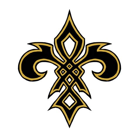 fleur de lis l fleur de lis strong fleur de lis strong