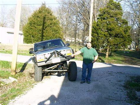 1996 Jeep Wobble Image Jeep Front End Wobble