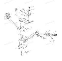 polaris atv parts 2001 a01aa32ac trail 325 se steering handlebar diagram