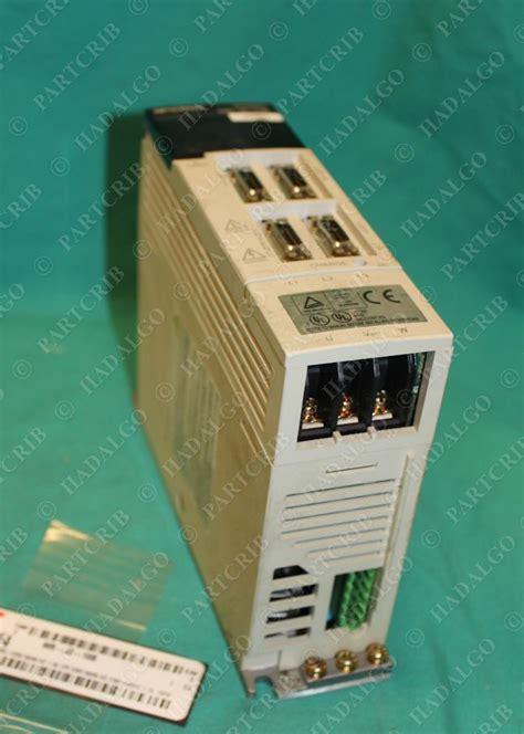 mitsubishi servo controller mitsubishi mr j2 10b ac servo controller 100w 0 9a 3ph