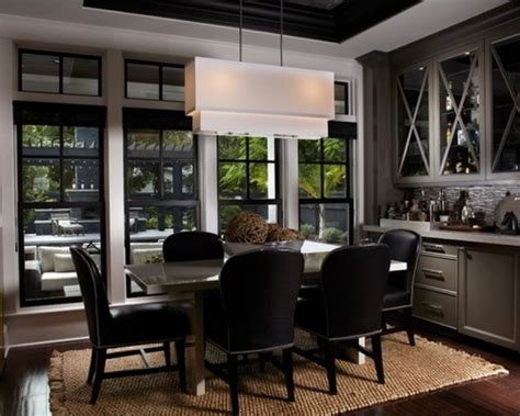 dining room bars built in bars home design ideas pictures remodel and decor