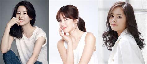 skandal foto hot artis korea dan aktris cantik cina hebohkan publik song hye kyo artis tercantik dan termulus korea selatan