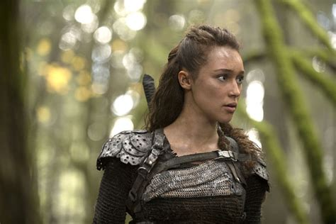 when will season 2 of the the 100 come out on netflix lexa 100 the cw
