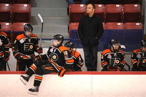 hockey bench from nhl stars to a minor hockey bench toronto star
