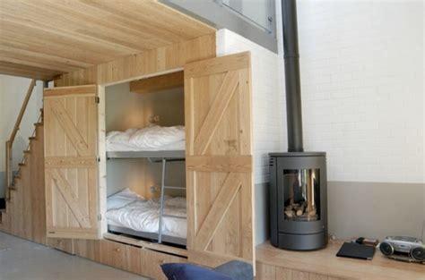 diy home improvement bunk beds