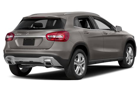 Mercedes 2019 Gla by New 2019 Mercedes Gla 250 Price Photos Reviews