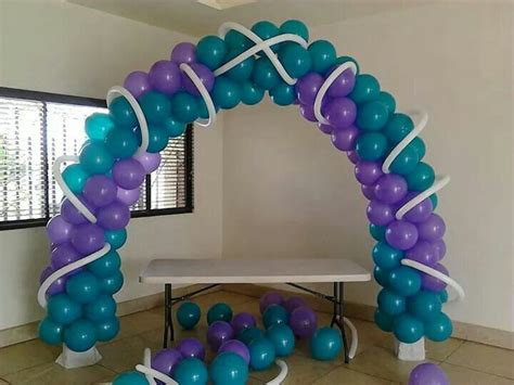 Balloon Arch Frame » Home Design 2017