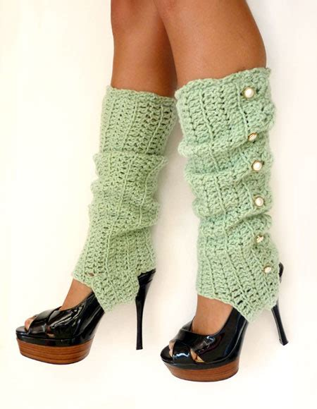 stirrup leg warmers knitting pattern stirrup leg warmers arts crafts and design finds