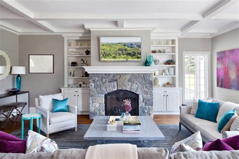 designer family rooms our 40 fave designer living rooms hgtv