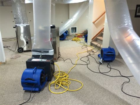 Water Repair Equipment Used For Water Mitigation Water Damage Dearborn