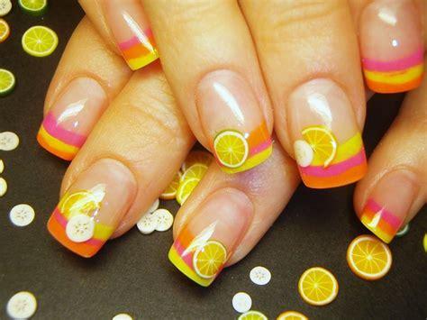 Fimo Nail by Nail Fimo Sticks Nail