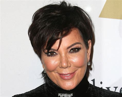 kris jenner what has happened to her face celebgoose people were confused by kris jenner s face at the grammys
