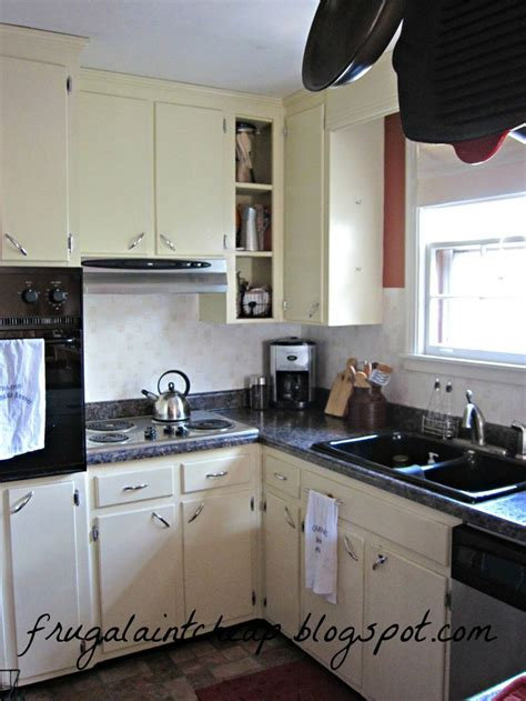 kitchen backsplash using wallpaper home