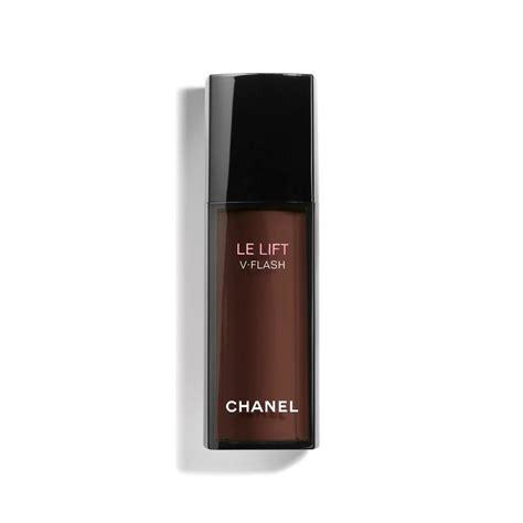 Harga Chanel Le Lift Crème le lift fermet 201 anti rides v flash soin chanel