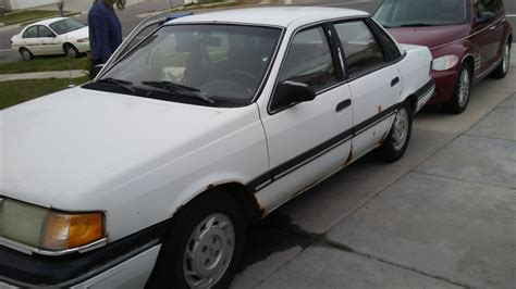 all car manuals free 1990 ford tempo parking system ford tempo for sale used cars on buysellsearch