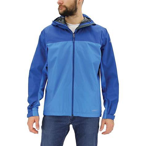 Jaket Colour Adidas adidas s all outdoor 2l wandertag color block jacket at moosejaw