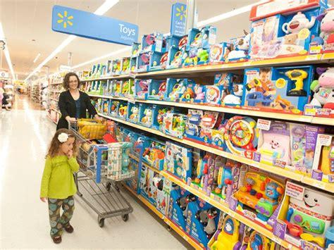 walmart toy section report walmart testing kiosks to create an endless aisle