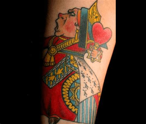 tattoo queen of hearts meaning ink me with alice in wonderland tattoos 171 tattoo