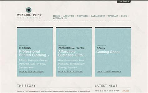minimalist web layout 25 inspiring exles of texture use in minimal web design