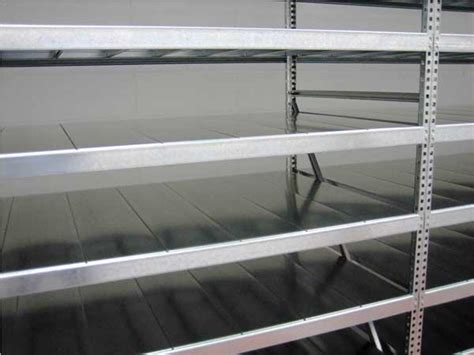 scaffali metallici industriali scaffalature metalliche industriali simag
