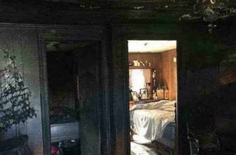 close bedroom door at night why a closed bedroom door could save your life in a fire