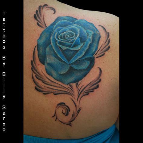 blue rose tattoo shop blue by mechanicalconcepttat on deviantart