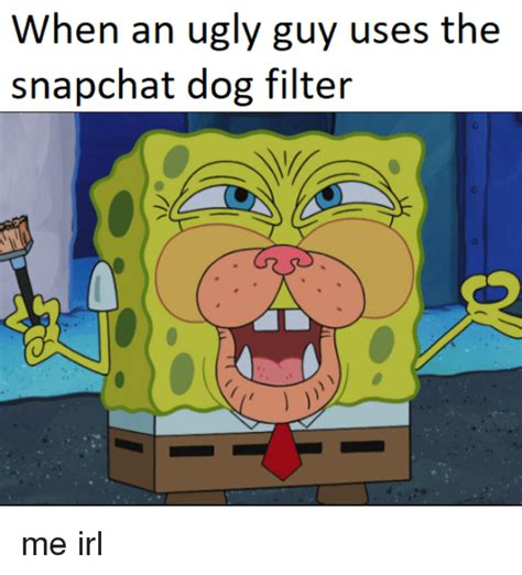 memes  snapchat dog filter snapchat dog