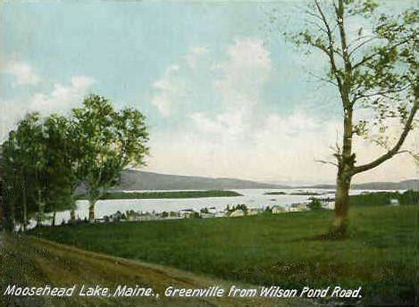greenville, maine wikipedia