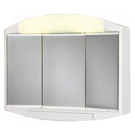 spiegelschrank plastik spiegelschrank elda wei 223 badschrank kunststoff 59x49x15