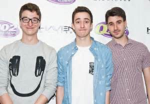 Pretty Places To Visit by Band Of Brothers Get To Know The Members Of Ajr In An