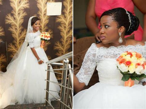 brides on braids for nigeria wedding nigerian brides pictures 28 super pretty looks you ll