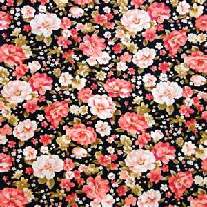 Floral Prints 20 Best Images About Floral Print Black With Bright On