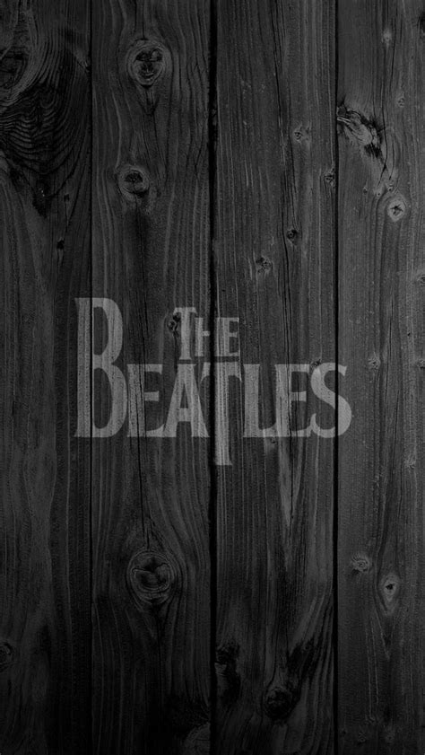 The Beatles Iphone Wallpaper Hd