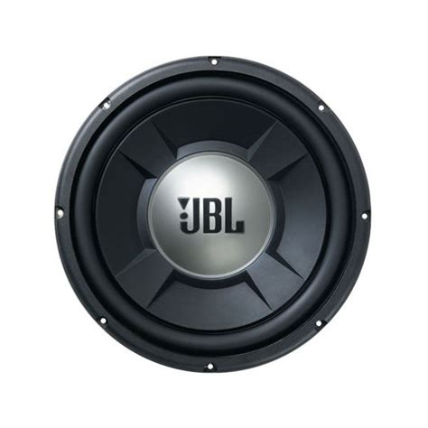 Speaker Subwoofer Jbl 10 Inch Jbl Gto1002 10 Inch 1000 Watts Subwoofer Gto1002 From Jbl