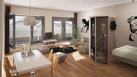 Home Design Software by Interieur Visualisatie Slaap Woonkamer Wisp Design 3d