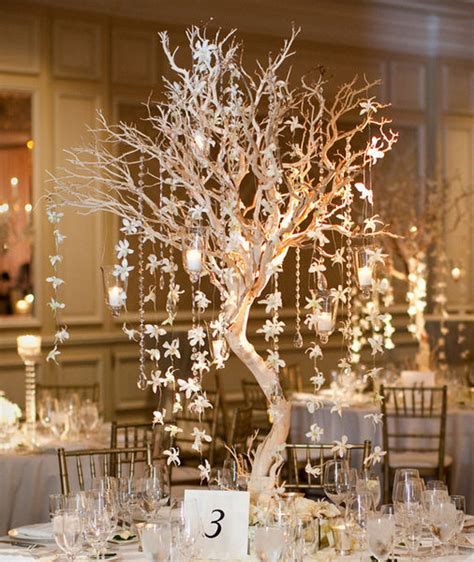 tree branch decorations in the home manzanita branches for weddings