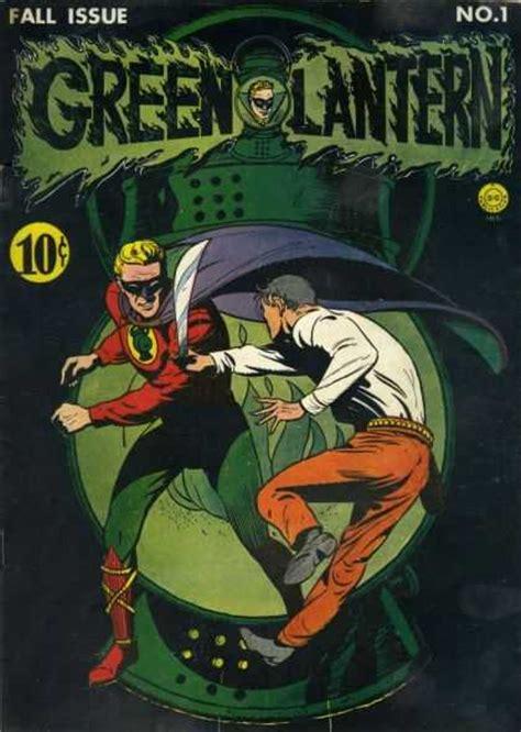 golden lantern redding the green lantern essentials comic book talk dc comics