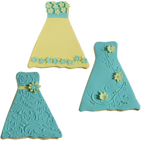 yellow and turquoise bridal shower cookies cookie decorating