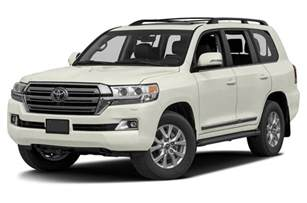 Toyota Landcruser 2016 Toyota Land Cruiser Price Photos Reviews Features