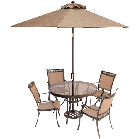 glass with umbrella glass patio umbrella fastfurnishings 48 quot glass