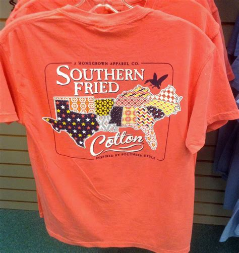 southern cotton apparel new at todd southern fried cotton appareltodd