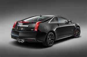 Two Cadillacs 2015 Cadillac Cts V Reviews And Rating Motor Trend