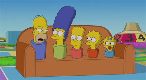 the simpsons com couch gag the simpsons quot game of life quot couch gag geektyrant