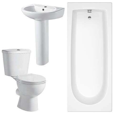 Bathroom Accessories Brisbane Brisbane 5 Modern Bathroom Suite Plumbing Co Uk