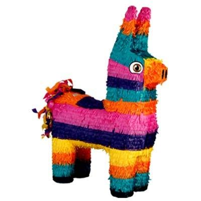 Home Decorating Games by Burro Pinata Partycheap