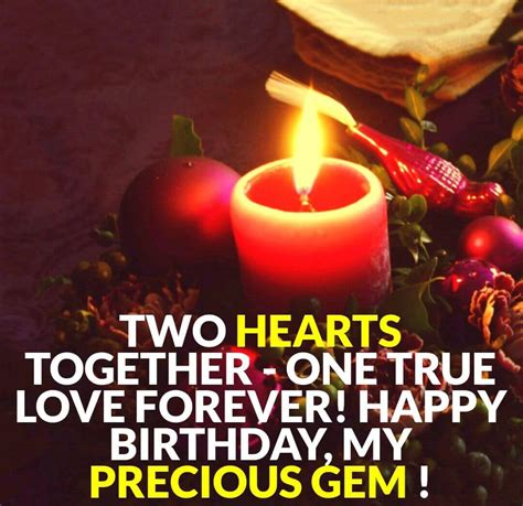 Happy Birthday Wishes For Lover Romantic Birthday Wishes For Girlfriend And Quotes For